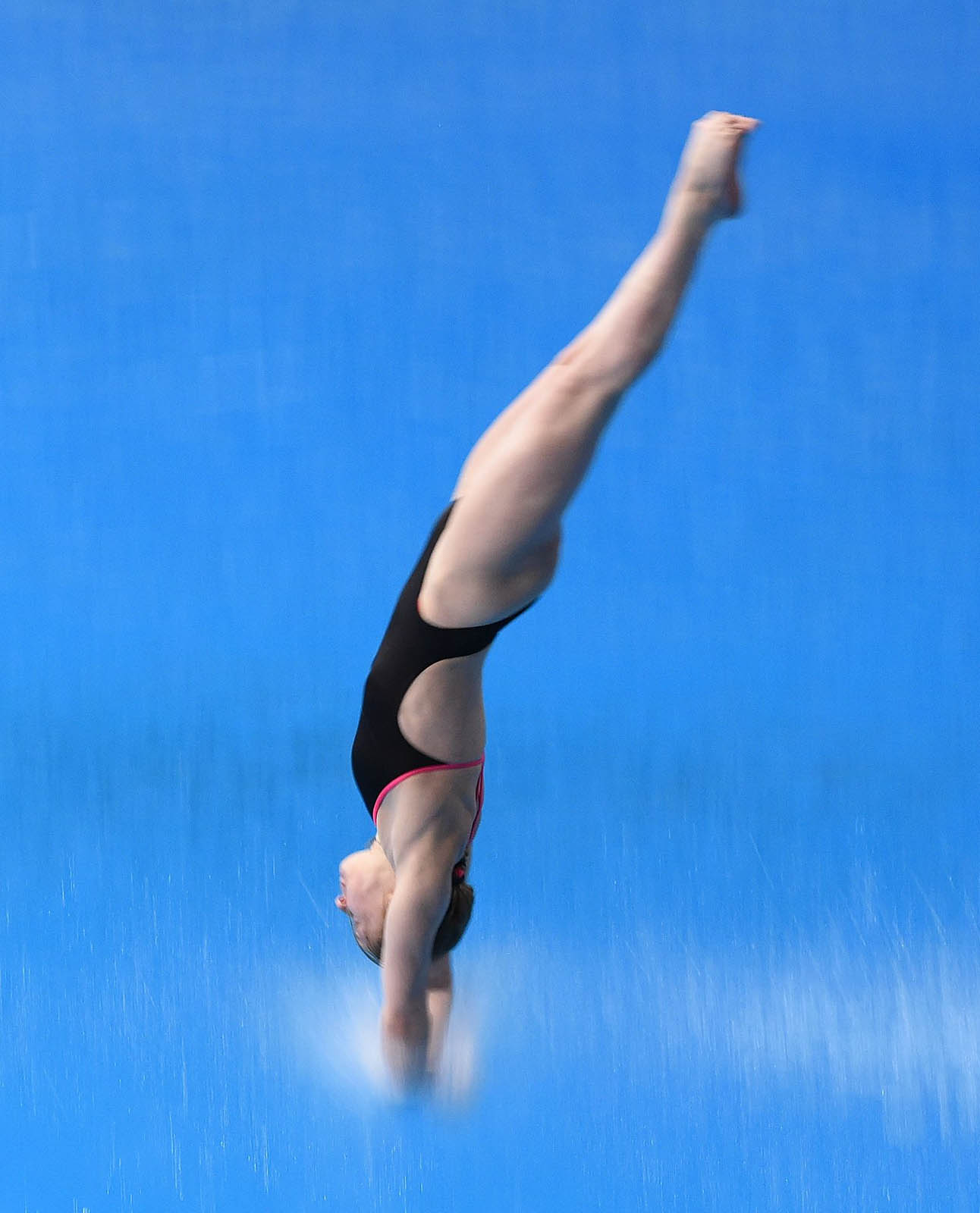 FINA Diving Grand Prix Madrid - Day Two