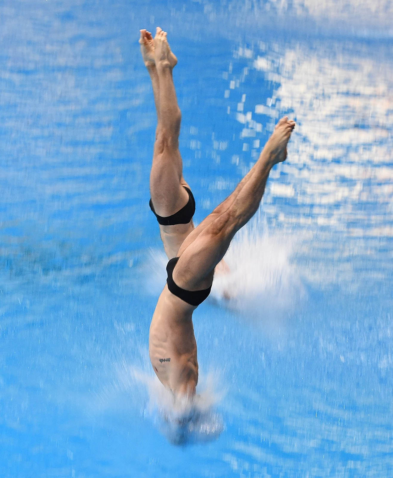 FINA Diving Grand Prix Madrid - Day Three