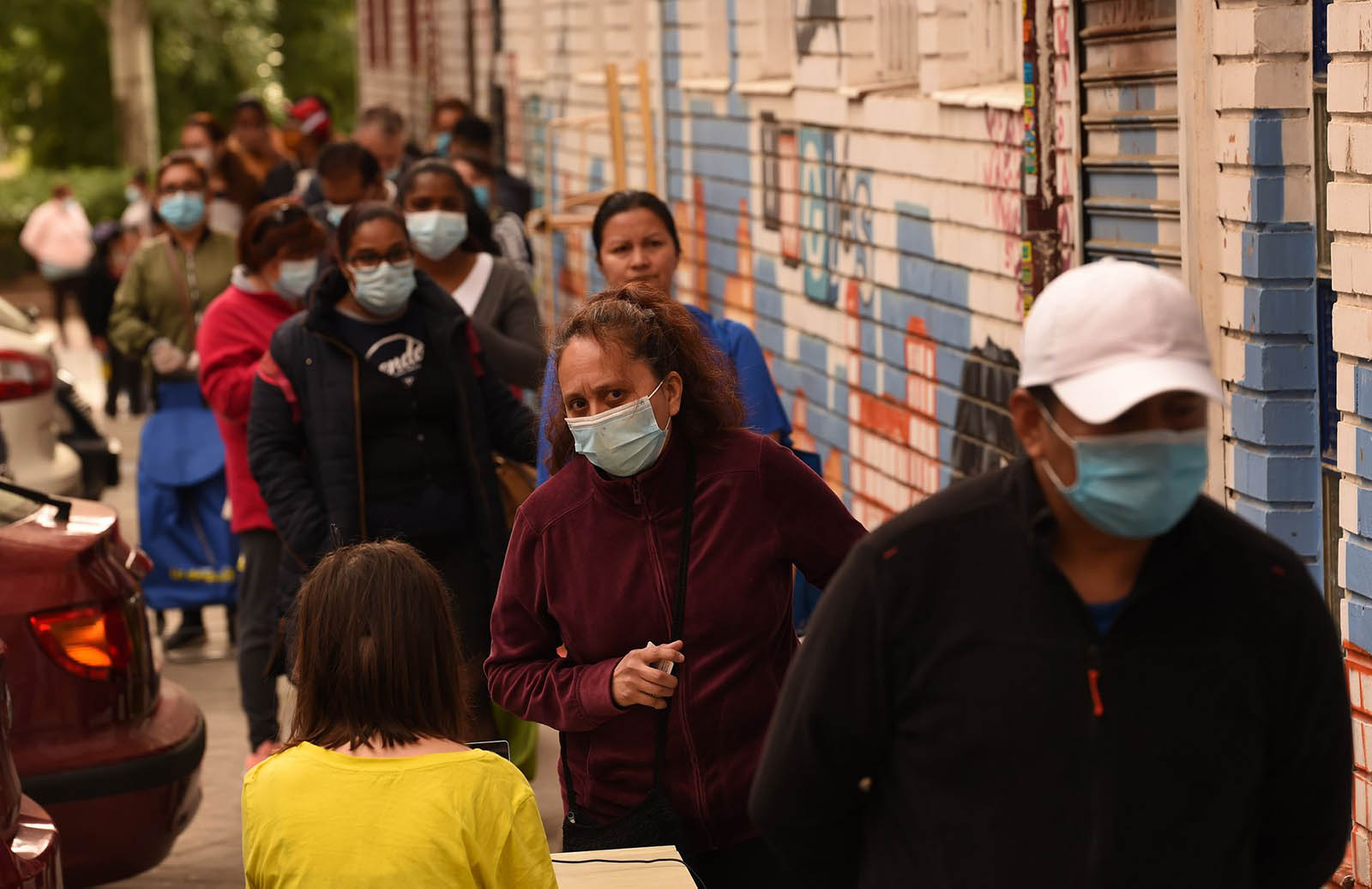 Spain Allows Some Businesses To Reopen As It Eases Coronavirus Lockdown