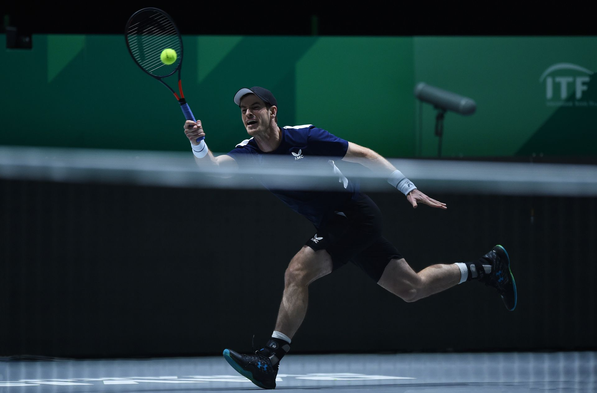 2019 Davis Cup - Previews Day Three