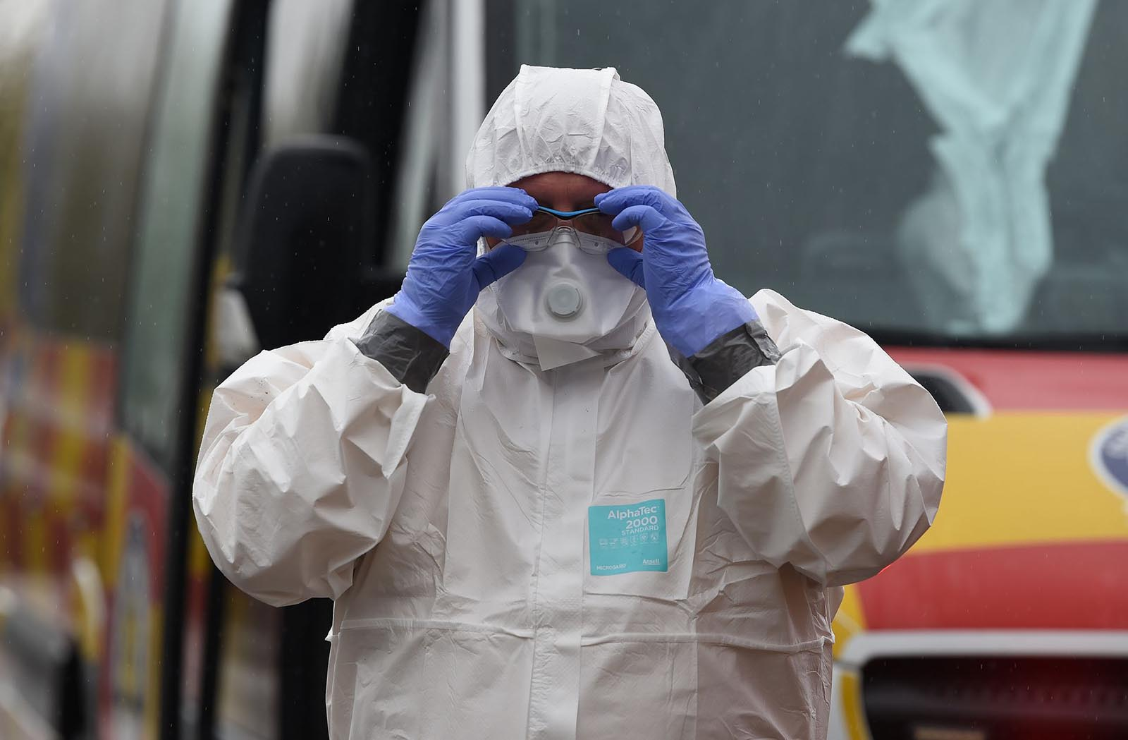 Spain Extends Stricter Coronavirus Lockdown As Death Toll Continues To Rise